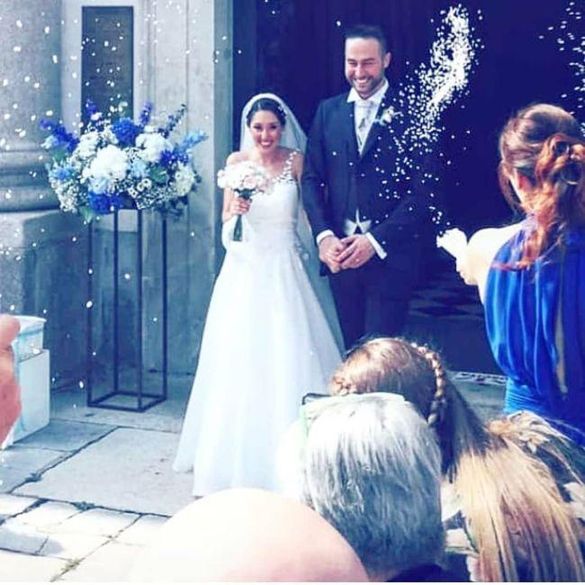 Sposi che sono convolati a nozze durante il Covid-19: lasciate qui i vostri consigli! 👇 71