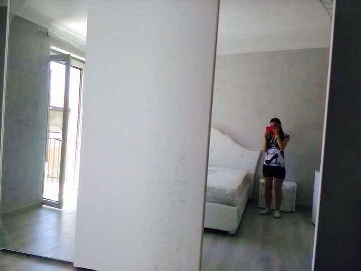 Camera da letto arrivata 😍😍😍 - 2
