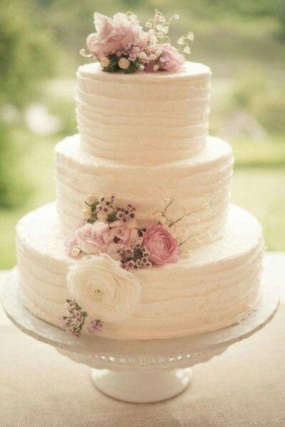 Dimmi in che mesela torta - Ricevimento di nozze