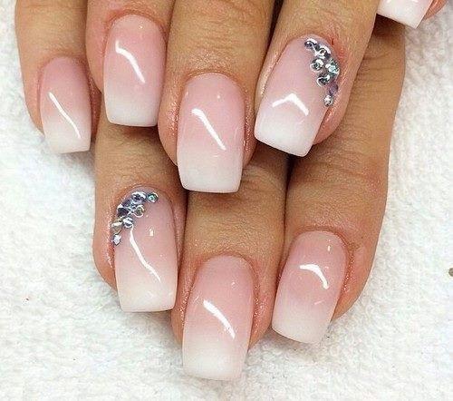 Manicure della sposa - 1