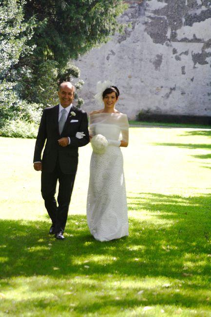 Abiti Max Mara - Moda nozze - Forum Matrimonio.com 064b5c481a3
