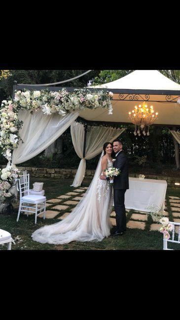Finalmente sposi !!! 4