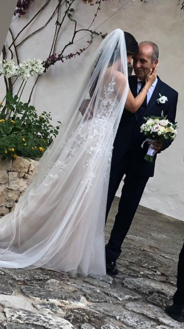 Finalmente sposi !!! 7