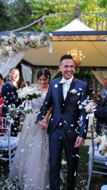 Finalmente sposi !!! 13