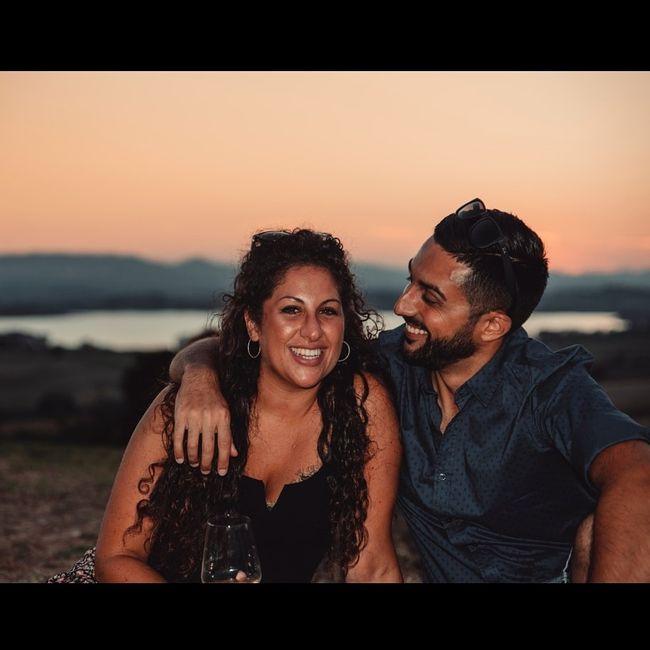 Condividi una vostra foto di coppia 29