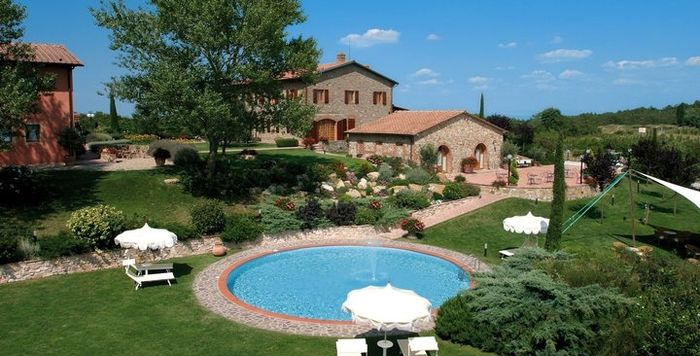 Tenuta Matrimonio Toscana : Tenuta quadrifoglio pranzo prova toscana forum
