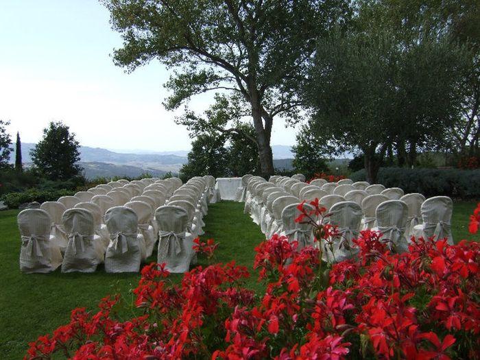 Tenuta Matrimonio Toscana : Tenuta quadrifoglio foto nozze toscana