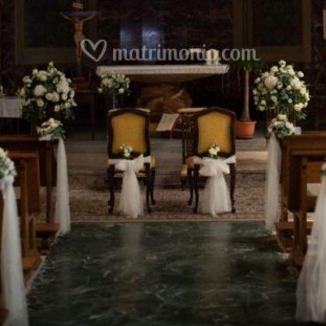 no tappeto in chiesa 1