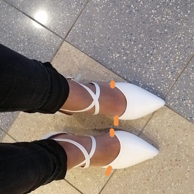 Aiuto scarpe 1