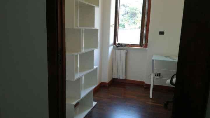 Oggi arrivano i mobili...solo una parte però xd - 3