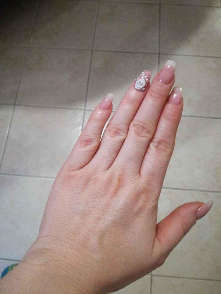 Le mie unghiette per *.* - 2