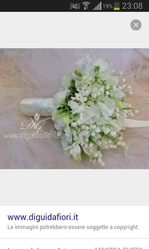 bouquet mughetto 1