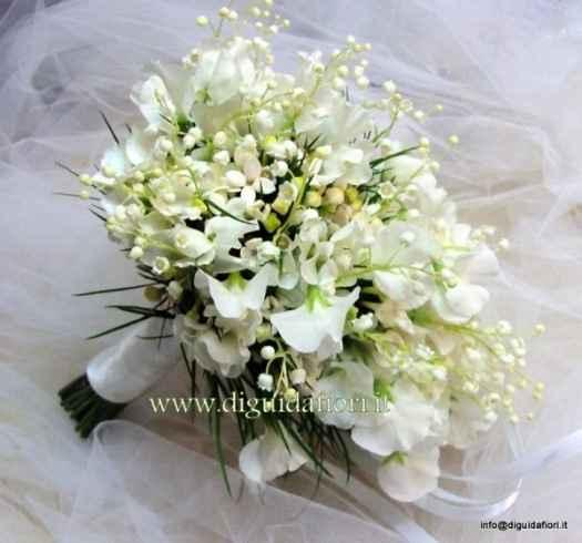 bouquet mughetto7