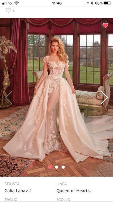 Abiti dual dress 4