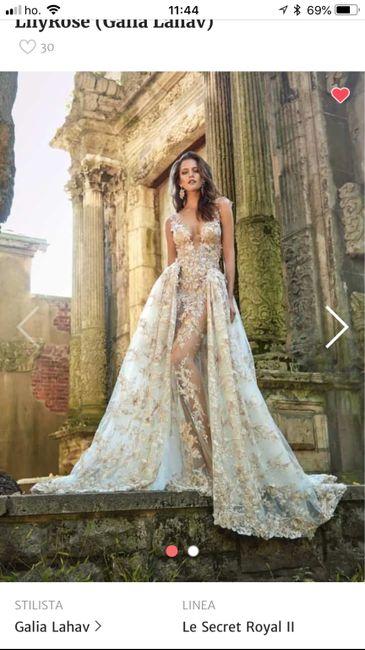 Abiti dual dress 5