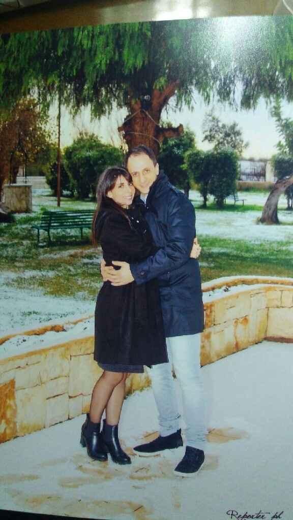 Postiamo le nostre foto da.......innamorati :) - 1