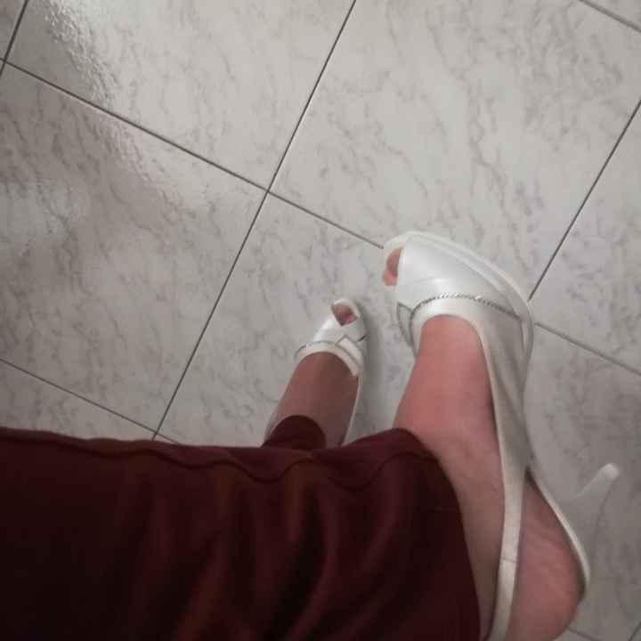 Scarpe sposa❤️ - 3