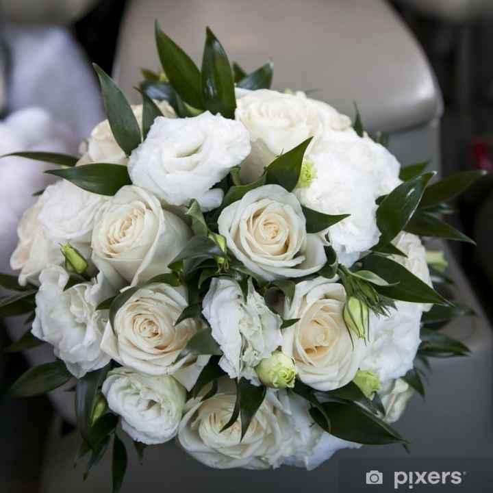 Quale bouquet ti ispira di più? - 1