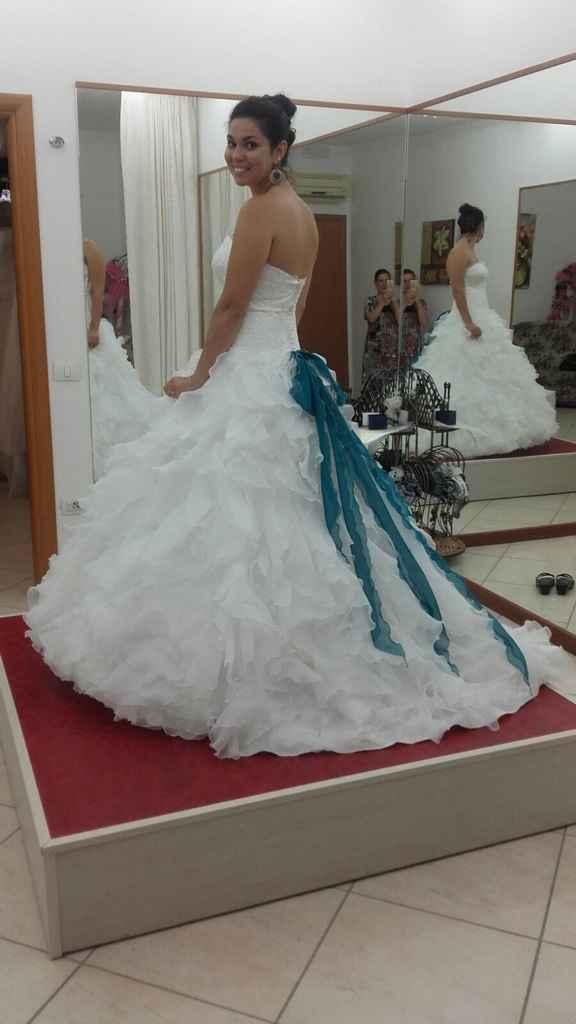 Scelta del vestito...ansiaaa - 1