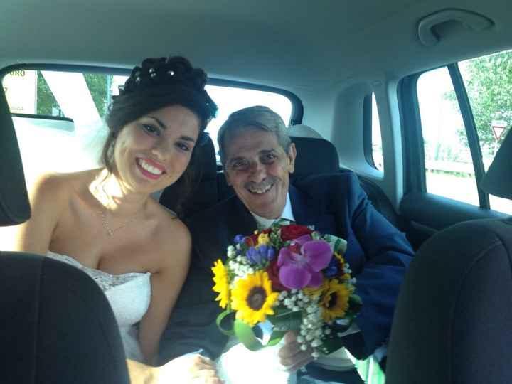 Io amo il mio papà !!! - 1