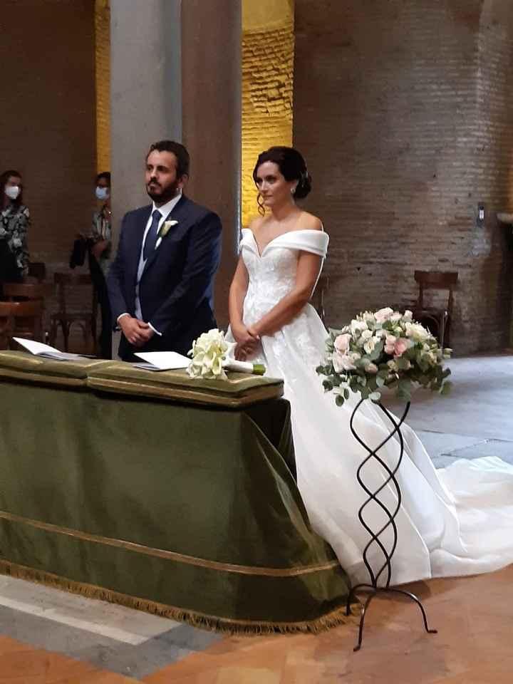 Ci siamo sposati !!! - 2