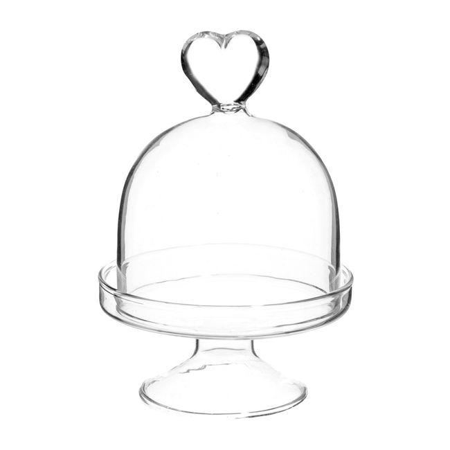 Parere bomboniere pagina 3 organizzazione matrimonio - Campana cristal ikea ...
