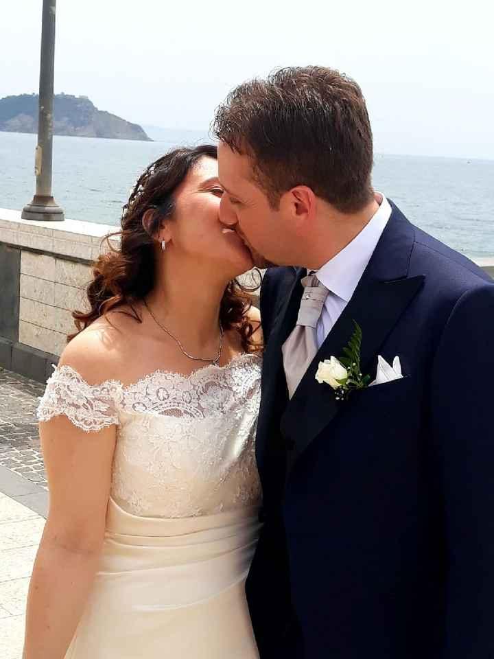 Finalmente marito & moglie - 1