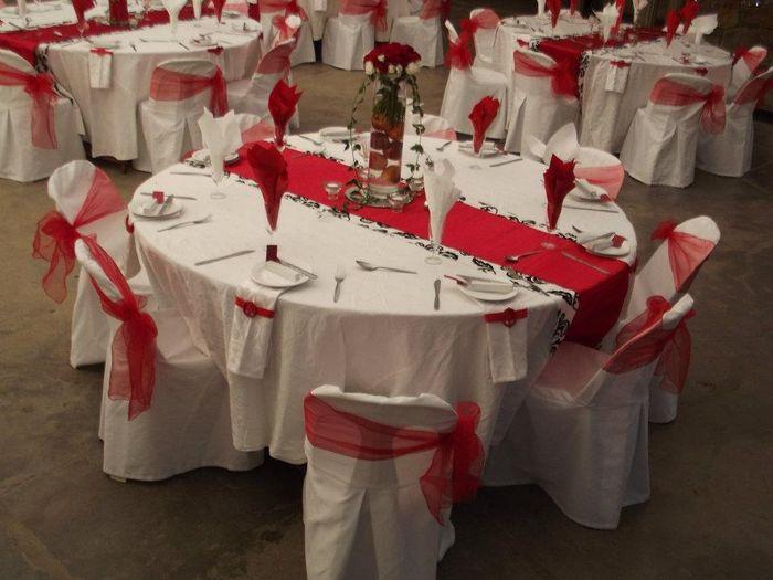 Matrimonio Tema Rosso E Bianco : Colore tema rosso forum matrimonio