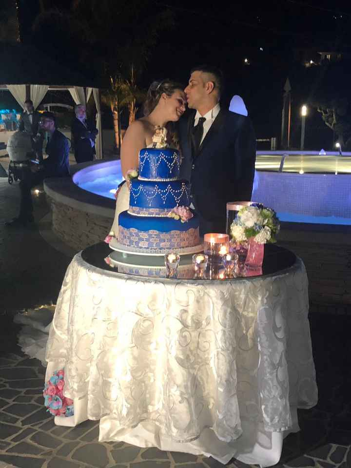 Finalmente sposati! - 1