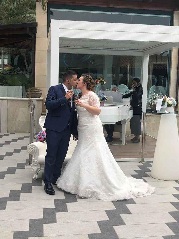 Finalmente sposati! - 3