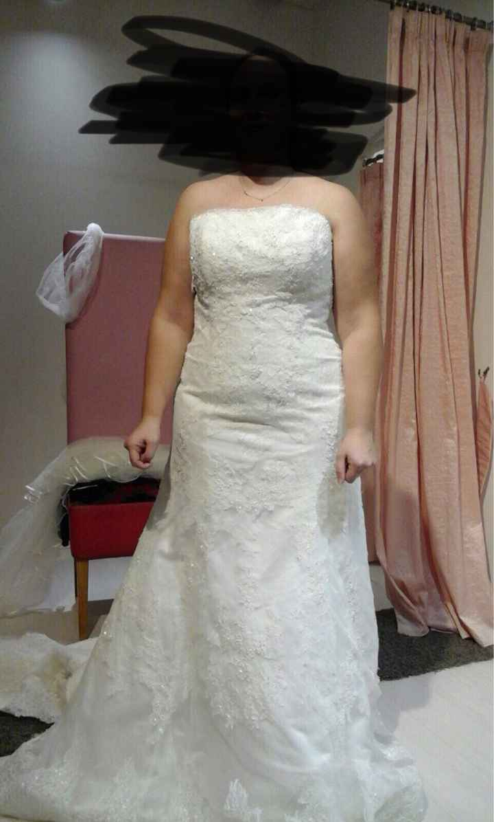 Ecco il vestito di fm! - 1