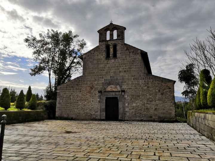 Dubbio chiesa - 1