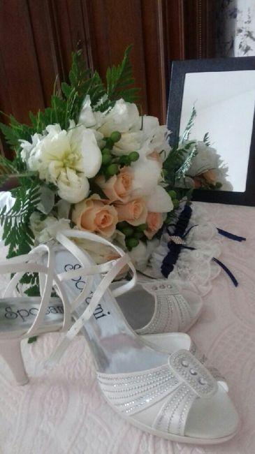 Sfoggiate i vostri bouquet 💐 - 1