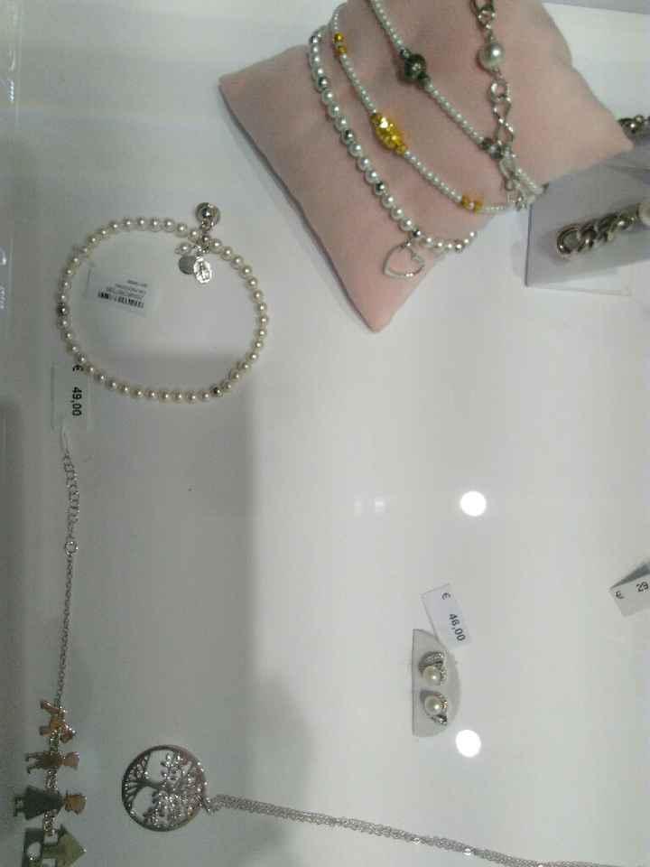 Che gioielli e accessori indosserete?? - 1