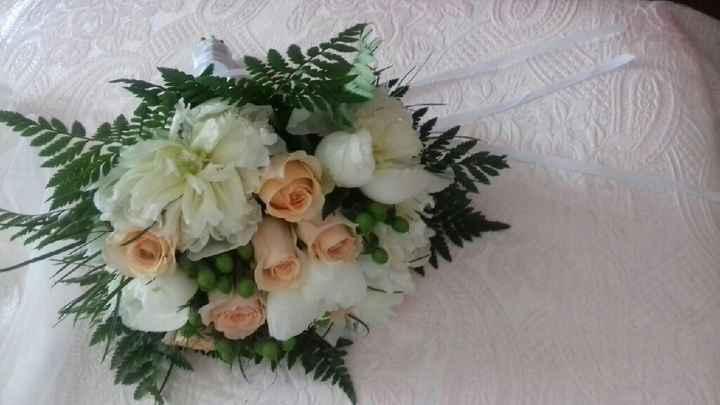 E voi con che fiori andrete all'altare? - 1