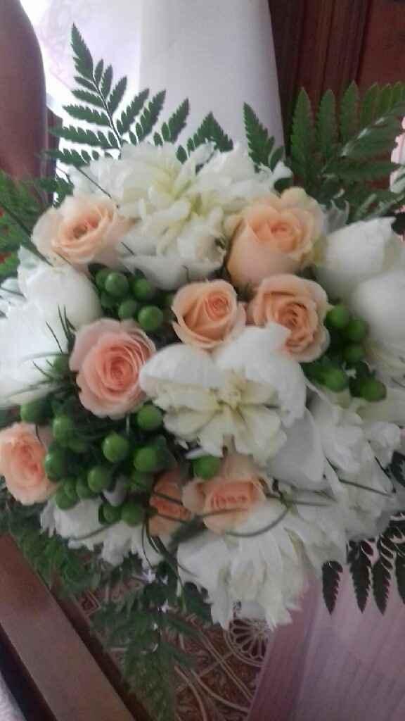 A tutto bouquet! - 1