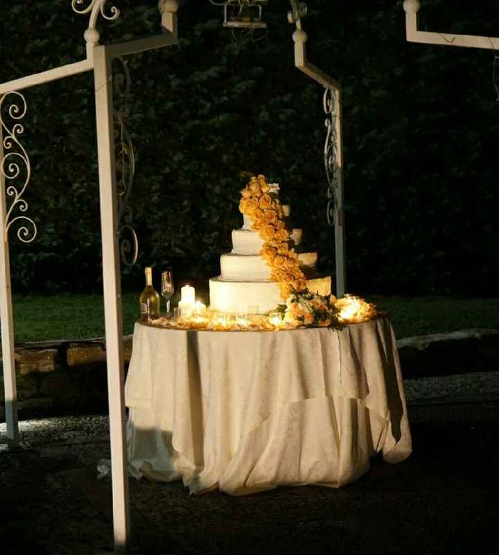 Che genere di torta sceglierete? - 1