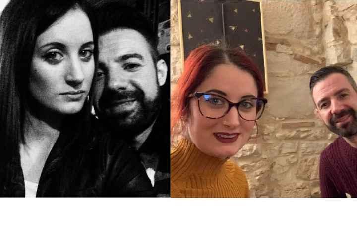 Prima e dopo - 2015/2019