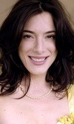 l'attrice Jamie Murray