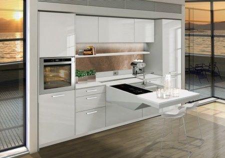 Mini Cucine ~ Home Design e Ispirazione Mobili