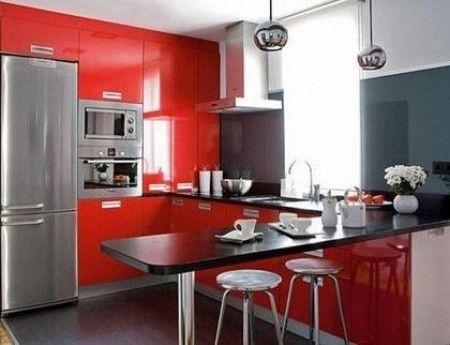 Idee di mini cucine .. :) - Página 2 - Vivere insieme - Forum ...