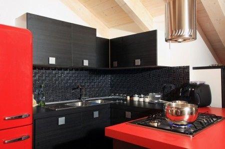 Idee di mini cucine pagina 3 vivere insieme - Cucina moderna piccola ...