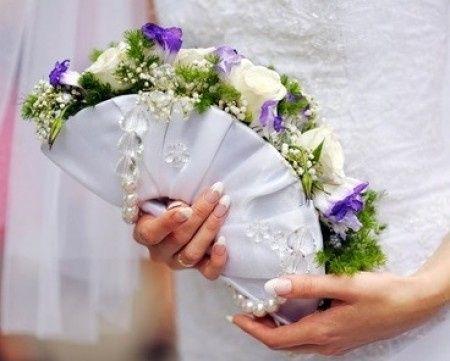 Bouquet Sposa Ventaglio.Scelta Bouquet Pagina 2 Organizzazione Matrimonio Forum