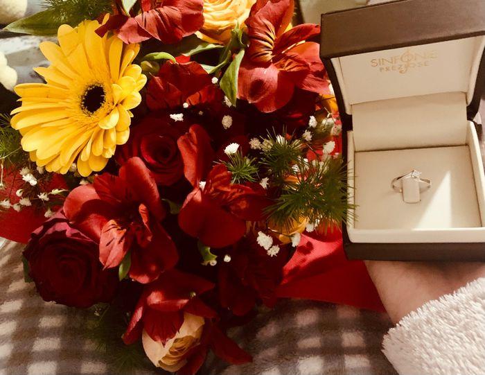 Fissare la data delle nozze 2
