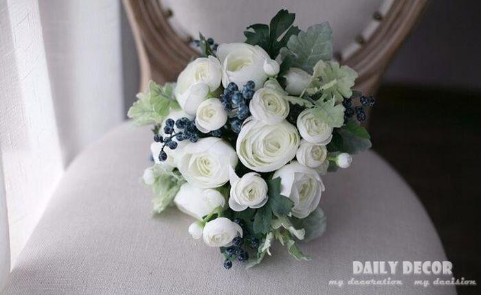 bouquet invernale 7