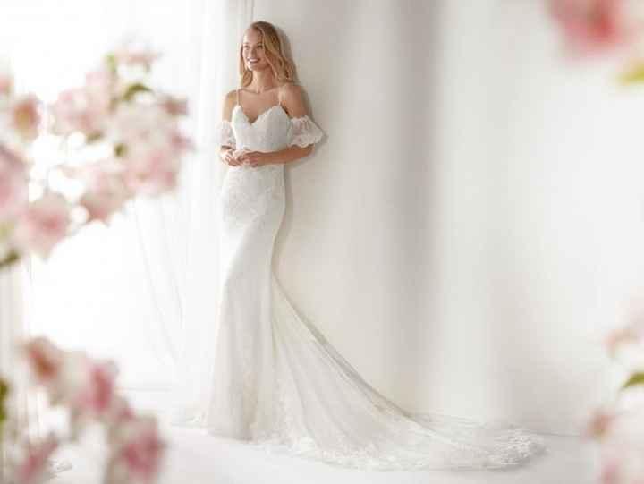 Abiti sposa Giada - 2