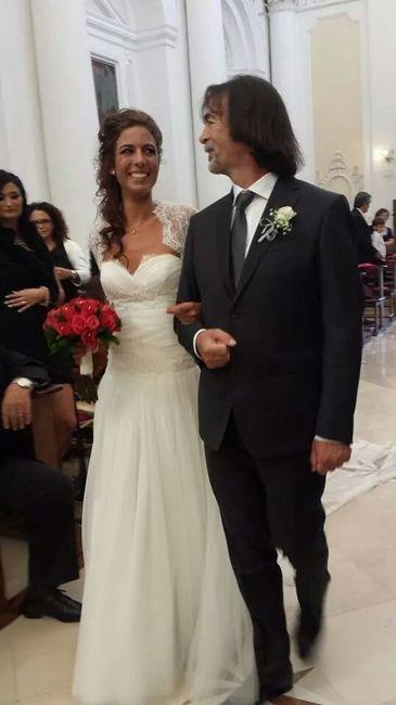 E finalmente marito e moglie!! - 1
