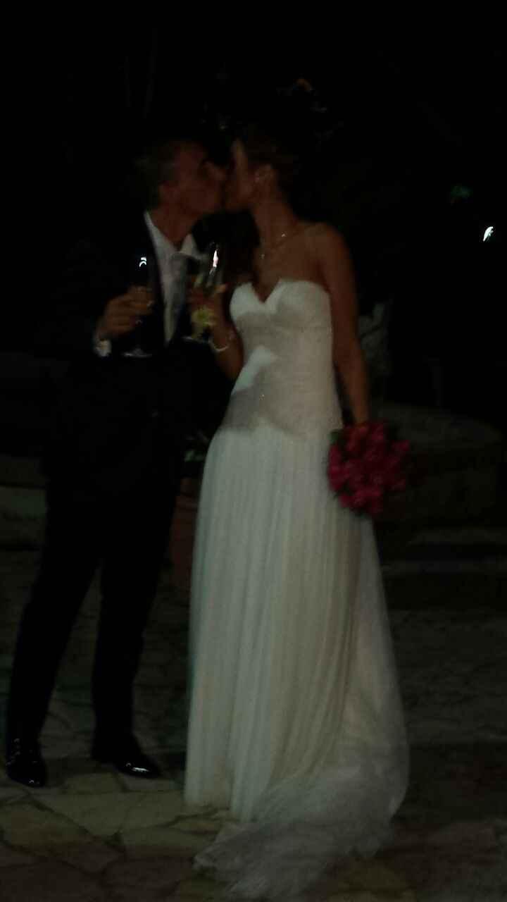 E finalmente marito e moglie!! - 4