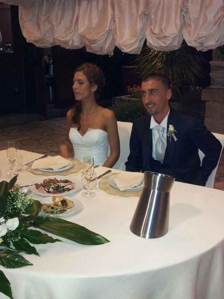E finalmente marito e moglie!! - 5