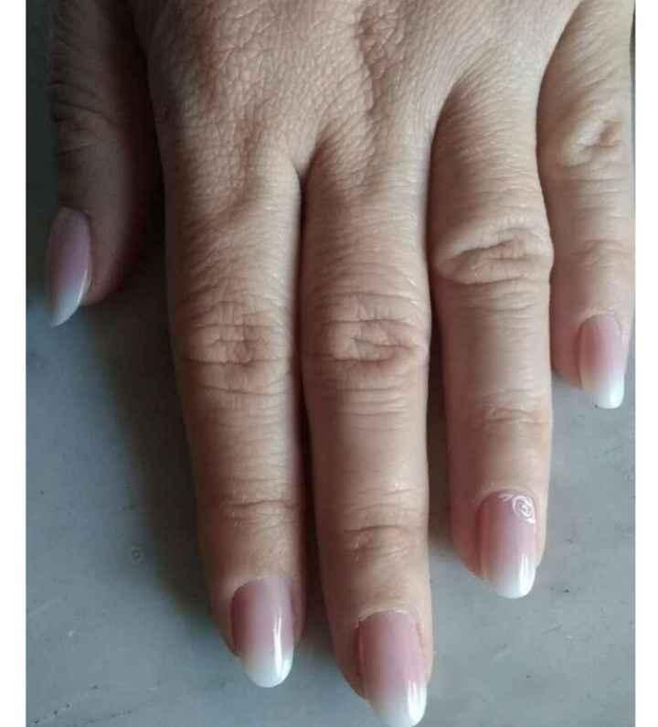 Consiglio su unghie 🥺 - 1